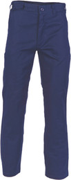 3329 - 190gsm L/Weight Cotton Pants w/Utility Pkt