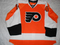 Philadelphia Flyers 2012-13 Orange Sean Couturier Nice Wear!!