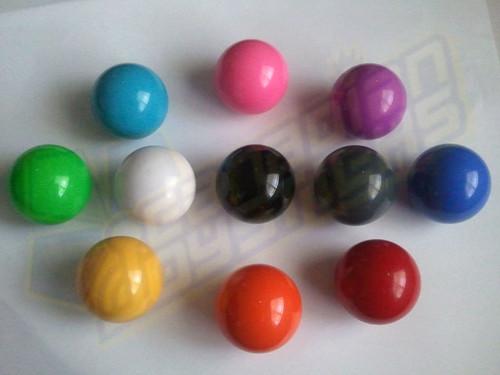 Sanwa Denshi LB-35 Solid Colour Ball Top
