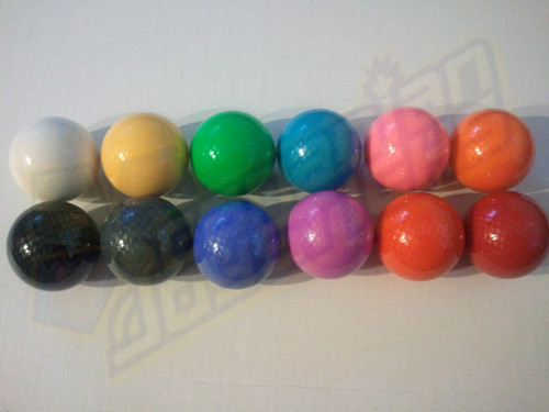 Sanwa Denshi LB-35M Mesh Ball Top