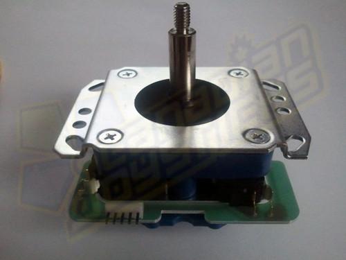 Seimitsu LS-32-01 Joystick With SS Mounting Plate