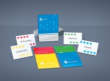 QuikDiSC DiSC card game