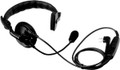 Kenwood KHS7A Headset Over the Head