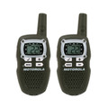 MOTOROLA MB140R Talkabout FRS GMRS 2-Way Radios