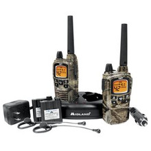 MIDLAND GXT895VP4 42 Channels Mossy Oak Camo Radios