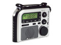 Midland ER102 Emergency Crank NOAA AM/FM Radio