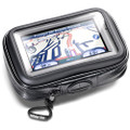 Interphone Universal 4.3 GPS Pouch for NonTubular Handlebars