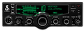 Cobra C29LX CB Radio with LCD Display - Green