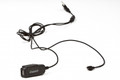 Impact G2W for Kenwood (Gold Series Surveillance Style Headset)