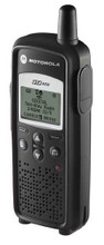 Motorola DTR650 On Site Radio