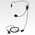 Motorola 53185 Lightweight Behind the Head Headset with Boom Mic