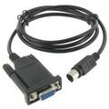 Vertex CT-127 Key Loader Cable