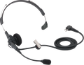 Motorola HMN9013 Lightweight Single Muff Headset with Boom Mic