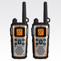 Motorola MU350R Bluetooth Compatible Talkabout Radios