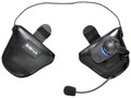 SENA SPH10H-FM Bluetooth Stereo Headset for Half Helmets