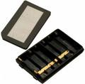 Vertex FBA-25A Alkaline Battery Case