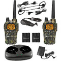 Midland GXT1050VP4 Rechargeable GMRS FRS 2 Way Radio