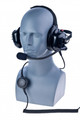 Impact PDM-1-NC Behind the Head Double Muff Heavy Duty Headset