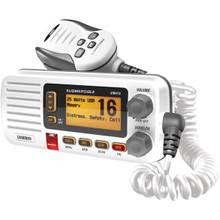 Uniden UM415 VHF Fixed Mounted Class D Marine Radio