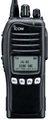 ICOM IC-F3161DS 75 VHF Intrinsically Safe IDAS Radio No DTMF Keypad