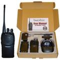 Blackbox+ UHF 4 Watt 16 CH 2 Way Radio
