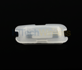 Vertex R104170A Rubber PTT Button