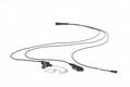 Impact 3 Wire Surveillance Kit