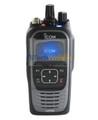 ICOM F3400DS 11  IDAS VHF Portable Radio