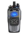 ICOM F3400DT 01 IDAS VHF Portable Radio