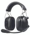 Pryme HBB-EM-OHB Dual Earmuff Headset