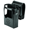 Vertex LCC-S24S Leather Case for EVX-S24 Radios