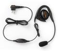 Motorola PMLN4444 Earset