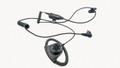 Motorola PMLN7159 Adjustable D-Style Earpiece