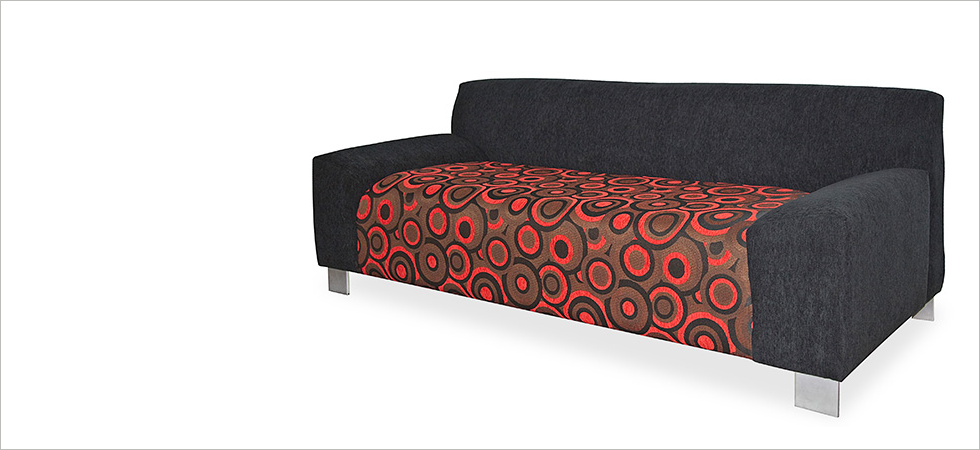 Trendy Office Furniture - Bonke Couch