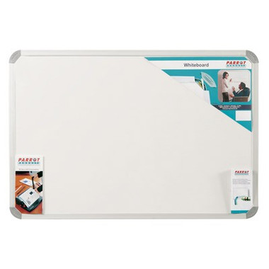 PARROT Whiteboard 1800mmx1200mm Non Magnetic BD1268