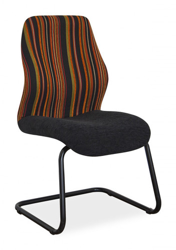 Lucea Range Visitor Chair