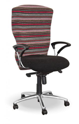 Aruba Range High Back Chair,