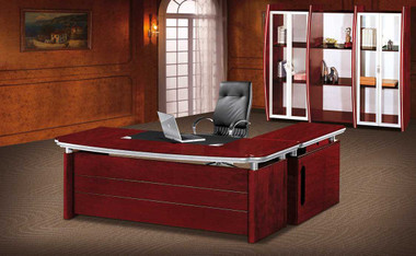 Chicago Executive Veneer Desk