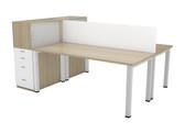Boston Main Desk Unit