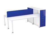 New Age Main Desk Unit