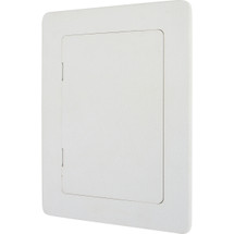 "5"" x 7"" Wallo ADP-0705 Plastic Access Door, Reinforced"