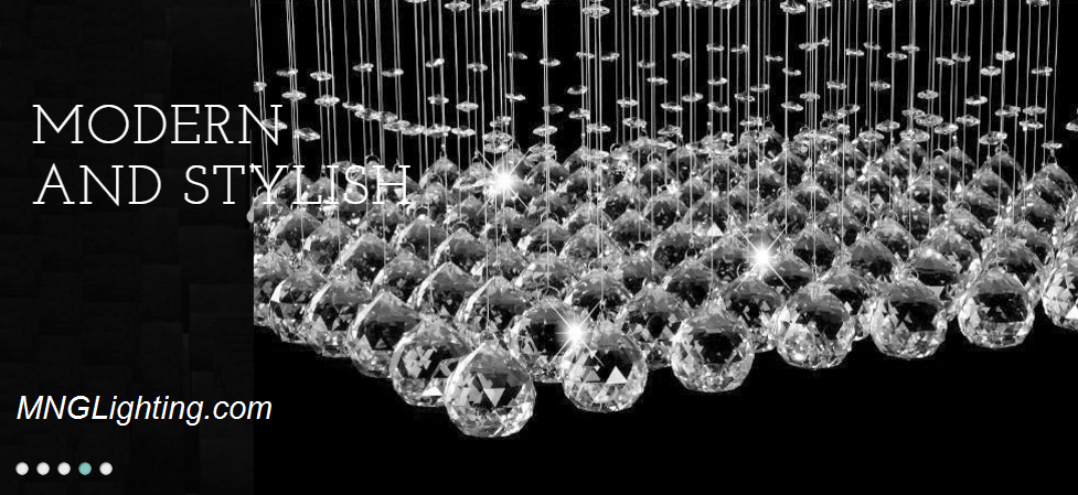 Montreal Canada Crystal Chandeliers Chandelier Modern MNGLighting Com SALE 50 OFF Dining Room