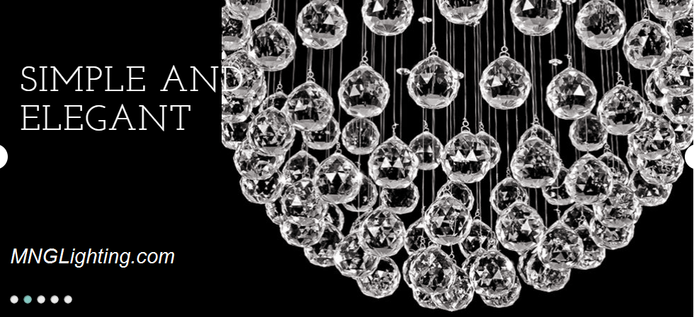 MNGLighting SALE 50OFF Montreal Canada Modern Chandeliers
