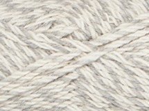 Patons Inca Wool - Silver Twist (7058)