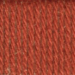 Heirloom Merino Magic 8 ply Wool - Rust (6209)