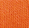 Heirloom Merino Magic 8 ply Wool - Persimmon (6528)