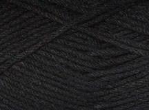 Panda Magnum 12 ply Yarn - Black (1002)