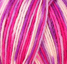 Lima Colors Yarn - Pink Multi (42146)