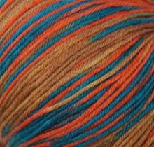 Lima Colors Yarn  - Brown Multi (42138)
