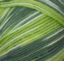 Lima Colors Yarn - Green Multi (42137)